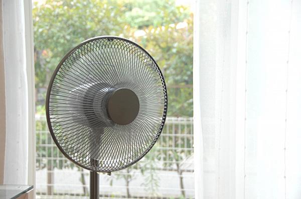 扇風機・サーキュレーター・送風機