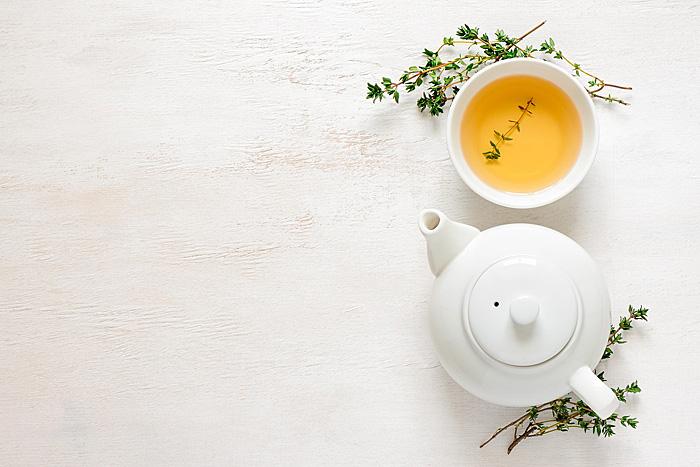 ルイボスティー・紅茶