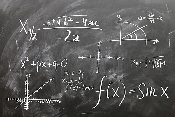 算数・数学