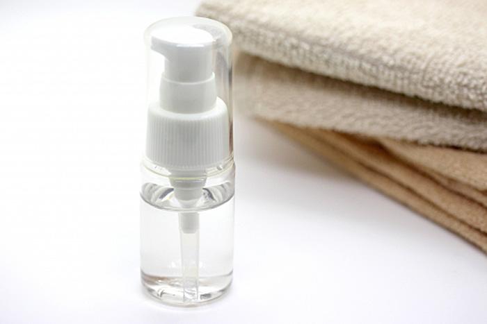 消臭剤・芳香剤・脱臭剤