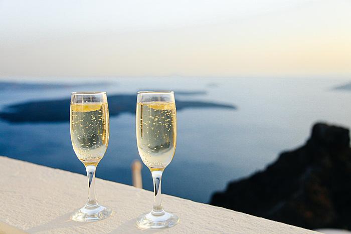 スパークリングワイン・シャンパン